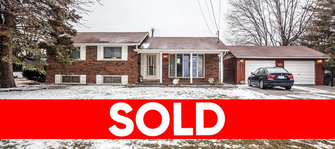 8225 Malden Rd, LaSalle Home For Sale!
